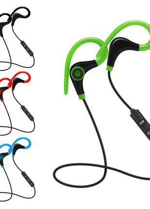 Наушники Bluetooth Гарнитура Спортивные