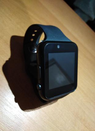 Смарт часы watch series 1