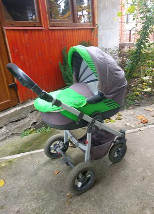 Дитяча коляска Tako Jumper 2 в 1