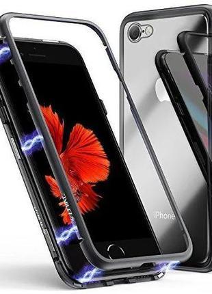 Magnetic case (магнитный чехол) для Iphone 6 / 6s