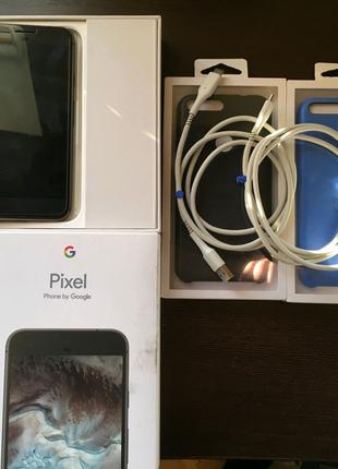 Google pixel XL 128