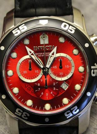 Часы Invicta Pro Diver 6979 оригинал