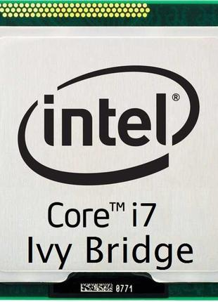 Процессор Intel Core i7-3770 s1155 3.4-3.9GHz Ivy Bridge 77W