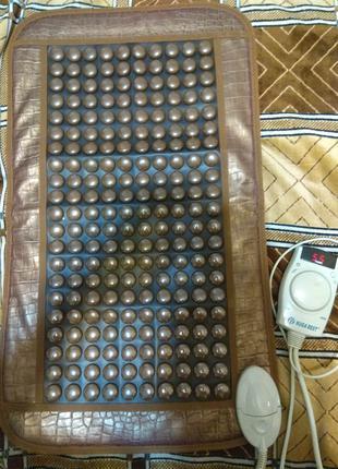 Турманиевый коврик керамика Nuga Best Нуга Бест NM80 обмен аренда