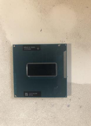 Процесор Intel Core i7-3720QM 6M 3,6GHz SR0ML G2/rPGA988B