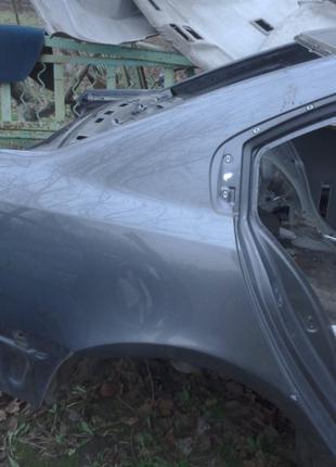 Кузовщина папери крило Kia Magentis 2008