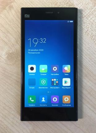 Смартфон Xiaomi MI3 (96560) Уценка