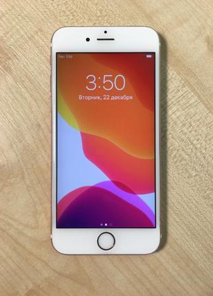Смартфон Apple iPhone 6S 64 GB (22605)