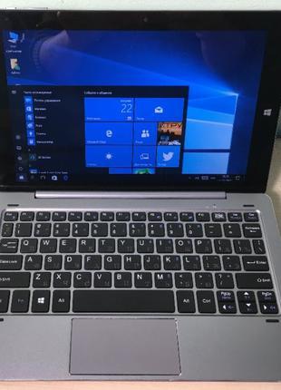 """Планшетные компьютеры Chuwi HiBook 10.1"""" + клавиатура!"""