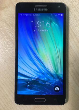 Смартфон Samsung Galaxy A5 A500F (60271)