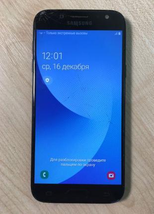 Смартфон Samsung Galaxy J5 J530F (19935) Уценка