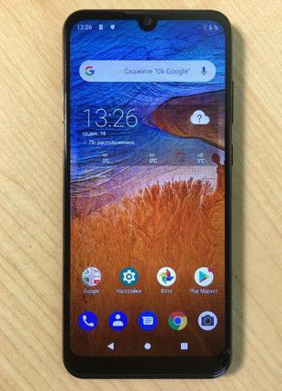 Смартфон ZTE Blade A5 2020 32 Gb (98086) Уценка