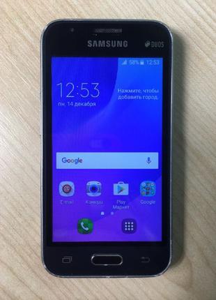 Смартфон Samsung Galaxy J1 Mini J105H (30220)