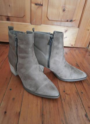 Ковбойки козаки черевики