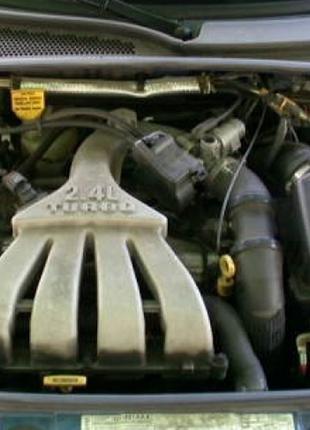 Разборка Chrysler PT Cruiser (2008), двигатель 2.4 L4.