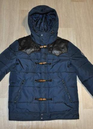 Зимняя  куртка america today