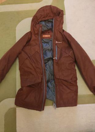 Курточка Outventure