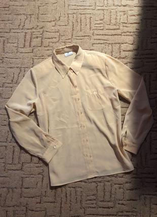 Персикова оверсайз рубашка оверсайз персиковая оверсайз рубашка