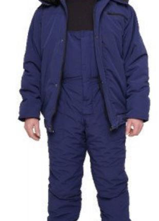 Полукомбинезон и куртка утепленные Еврозима