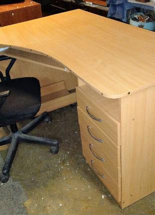 Стол компьютерный письменный офисный парта стіл Доставка