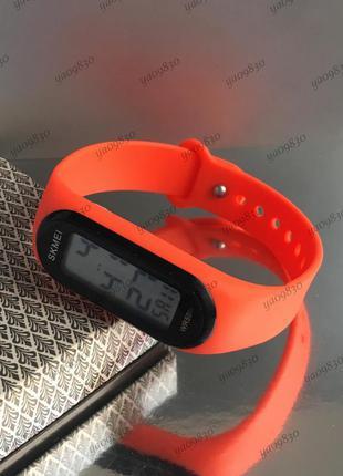 Водонепроницаемые спортивные часы skmei , оригинал