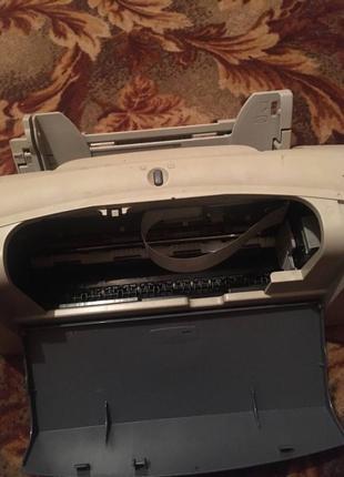 прінтер canon s200