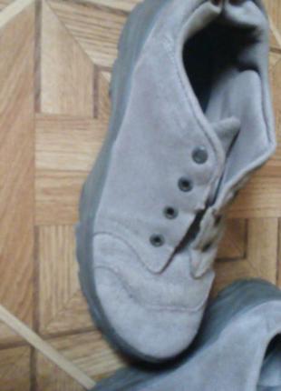 Туфли, крассовки