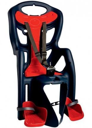 Прокат детского велокресла Bellelli Pepe Standard