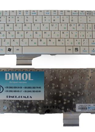 Клавиатура для ноутбука Asus Eee PC 700, 701, 900, 901, 902