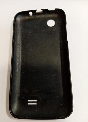 Lenovo A369i задняя крышка
