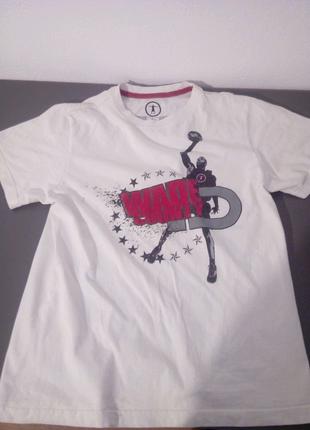 """Фірмова футболка ,,WADE"""""""