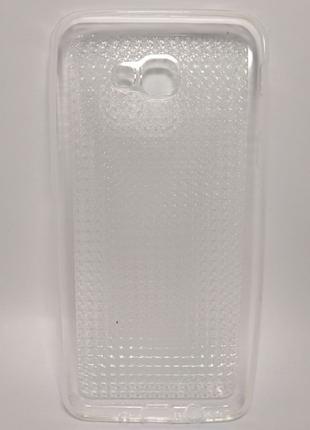 Задня накладка Samsung J5 Prime/G570F Shine білий