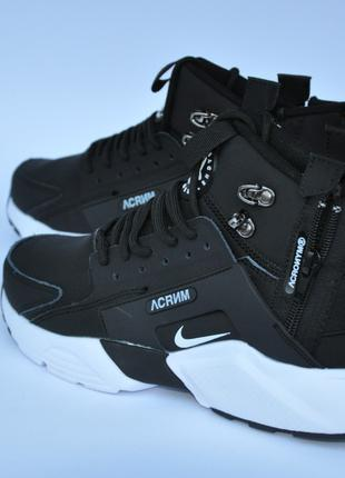 КРОСОВКИ Nike Air Huarache Acronym