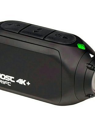 Камера авто мото реєстратор Drift Ghost 4K+