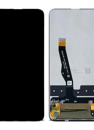 Дисплей Huawei P Smart Z (STK-LX1) с тачскрином (Black) Original