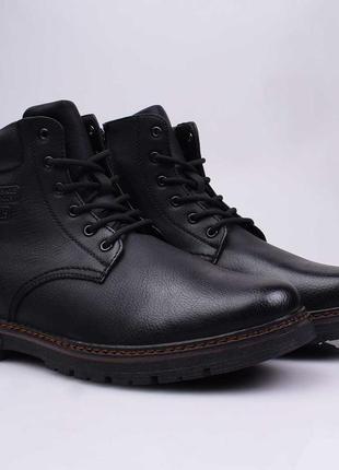 Классические зимние ботинки (335426)