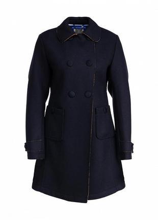 Демисезонное пальто женское geox