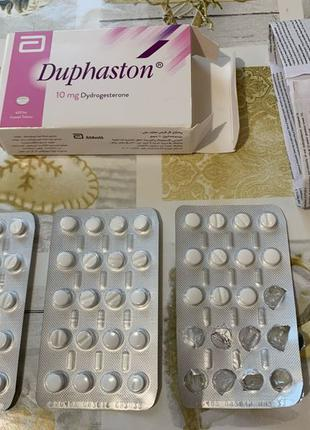 Дуфастон