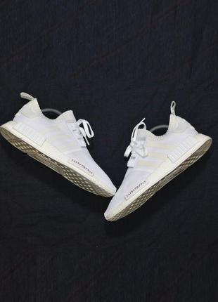 Кроссовки adidas nmd r1 primeknit japan bz0221