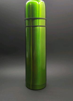 Термос на две чашки