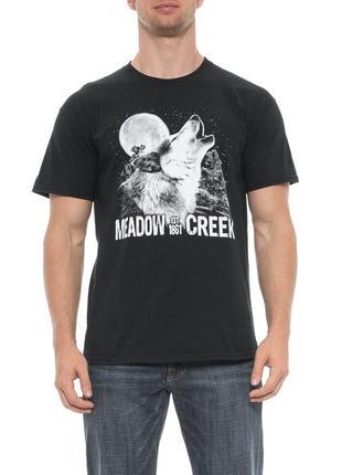 Brisco  wolf футболка оригинал из сша