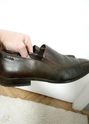 Туфлі Calvin Klein