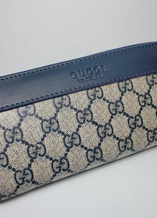 Кошелёк портмоне в стиле gucci
