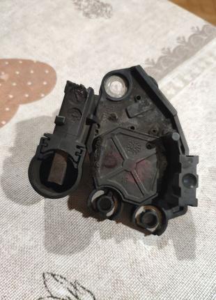 Реле генератора bmw 320d e90 91 92 регулятор valeo бмв