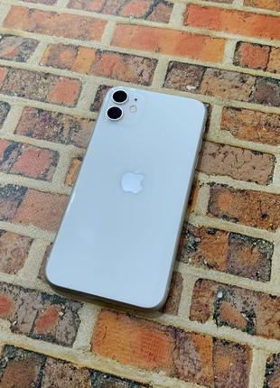 Iphone 11 64gb neverlock Silver