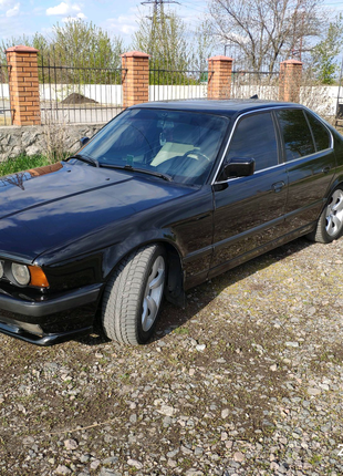 BMW 5series E34 2.0