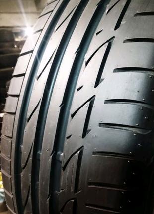 Комплект 235/50 r18 Bridgestone Potenza S001