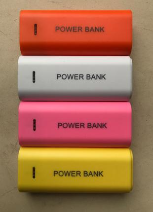 Коробочка под 2шт 18650 (зарядное,power bank)