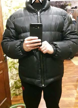 Зимняя пуховая Куртка Diesel
