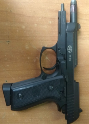 Beretta SAS PT99 (blowback)